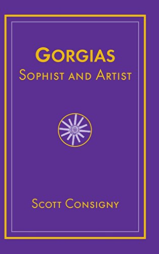 9781570034244: Gorgias, Sophist and Artist (Studies in Rhetoric/Communication)