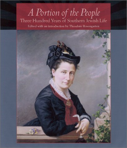 A Portion of the People: Three Hundred: Jewish Historical Society