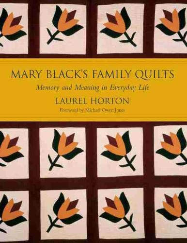 9781570036101: Mary Black's Family Quilts: Memory and Meaning in Everyday Life