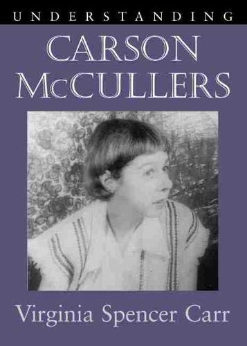 9781570036156: Understanding Carson Mccullers