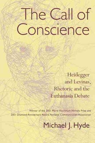 The Call of Conscience (Studies in Rhetoric/Communication): Hyde, Michael J.