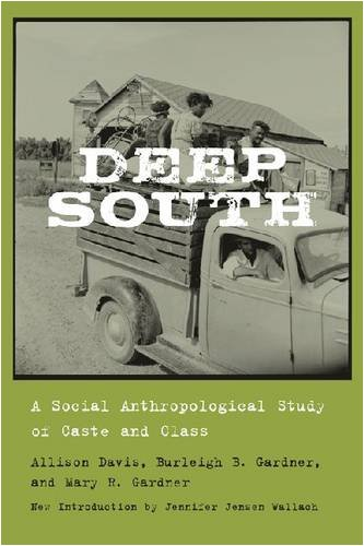 9781570038150: Deep South: A Social Anthropological Study of Caste and Class (Southern Classics)