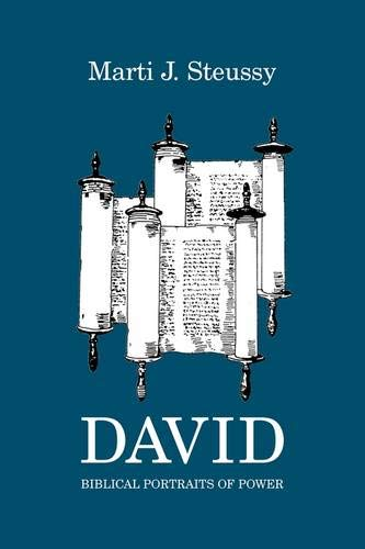 9781570038457: David (Studies on Personalities of the Old Testament)
