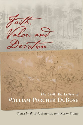 Faith, Valor, and Devotion : The Civil