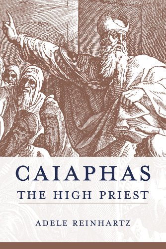 9781570039461: Caiaphas the High Priest (Studies on Personalities of the Old Testament)