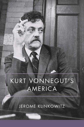 Kurt Vonnegut's America (1570039550) by Jerome Klinkowitz