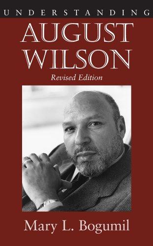 9781570039799: Understanding August Wilson (Understanding Contemporary American Literature)