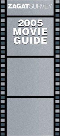 9781570066306: Zagat Survey Movie Guide (Zagat Survey: World's Best Movies)