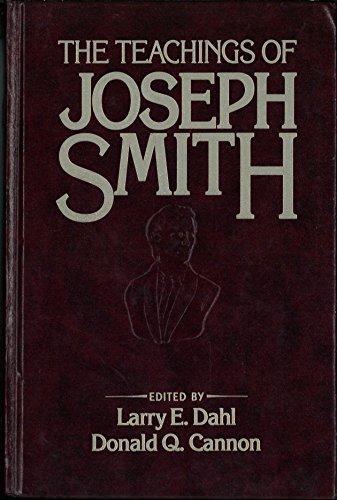 9781570083112: The teachings of Joseph Smith