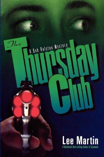 9781570083150: The Thursday Club