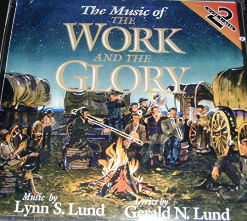 9781570083471: The Music of the Work and the Glory - Volume 2