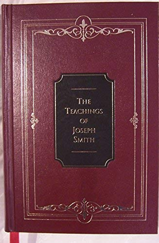 9781570084324: Teachings of the Latter-Day Prophets