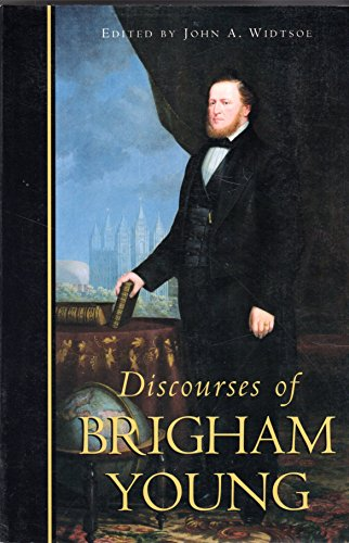 9781570085192: Title: Discourses of Brigham Young
