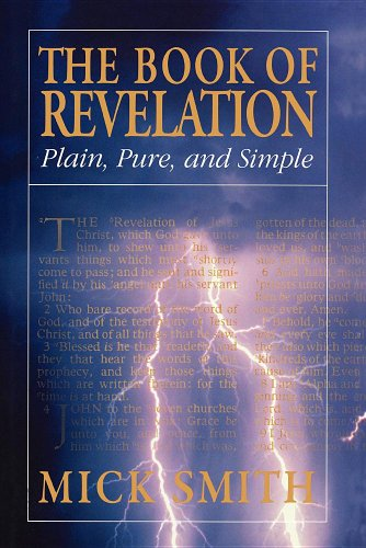 9781570085642: The book of Revelation: Plain, pure, and simple