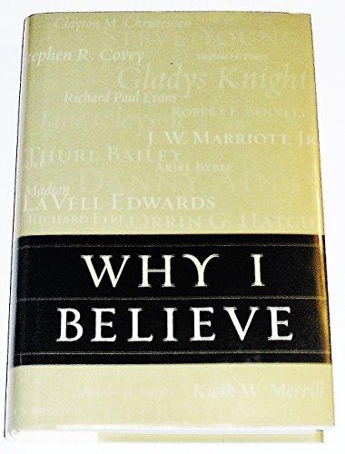Why I Believe: Danny Ainge, Stephen