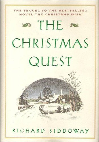 9781570088865: The Christmas Quest