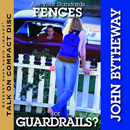 9781570089909: Are Your Standards Fences or Guardrails