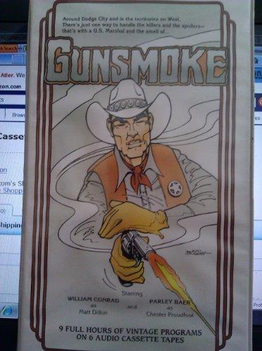 9781570190315: Gunsmoke