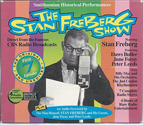 9781570190520: Stan Freberg Show: Volume 1 (Smithsonian Historical Performances)