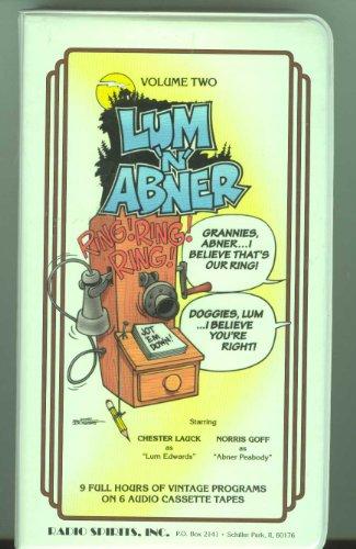 9781570190919: Lum 'n' Abner Volume Two