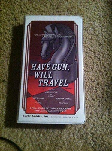 9781570190933: Have Gun, Will Travel