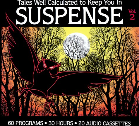 9781570191206: Tales Well Calculated to Keep You In Suspense - Volume 2
