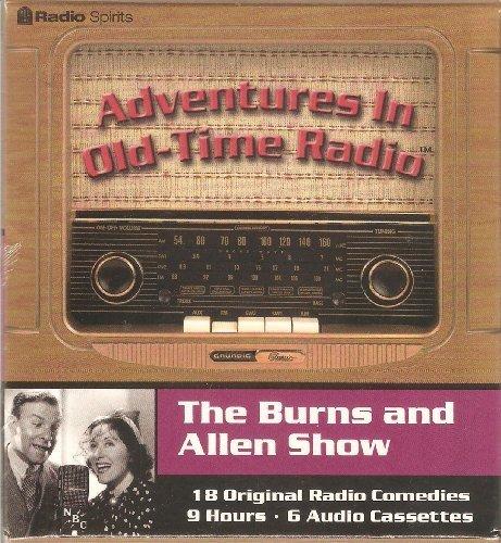 The Burns & Allen Show: George Burns; Gracie
