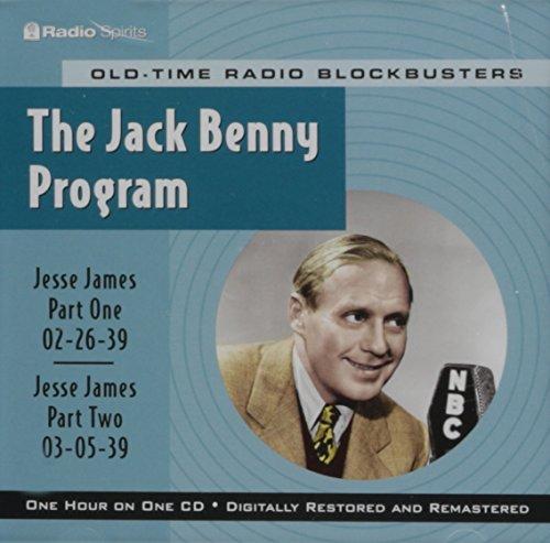 Radio Shows : Jack Benny Program