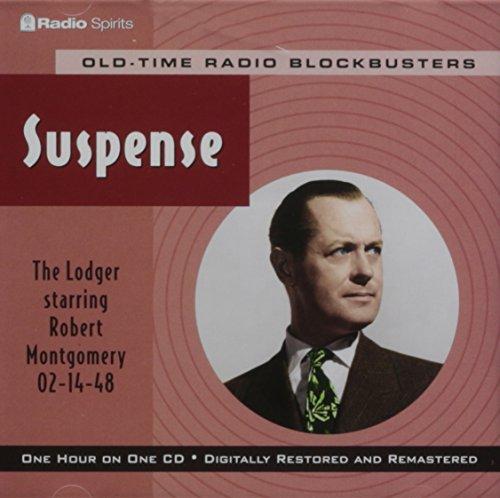 9781570194009: Radio Shows: Suspense