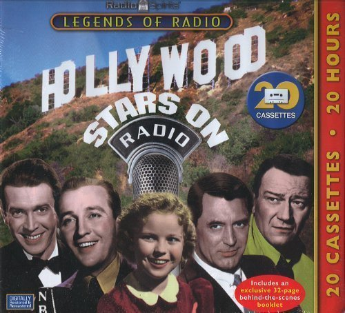9781570195082: Hollywood Stars on Radio [With 32-Page Booklet]