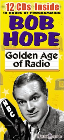 9781570195334: Bob Hope (12-Hour Long-Box Collections)