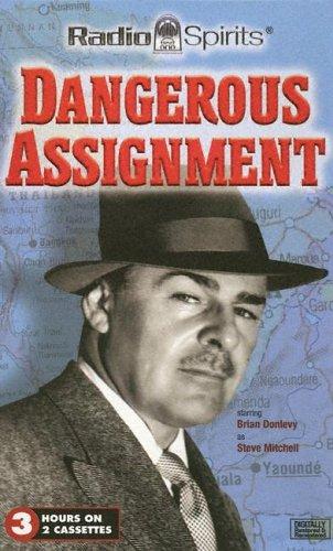 9781570195648: Dangerous Assignment