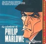 9781570196010: The Adventures of Philip Marlowe Vol. 1