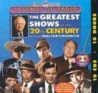 9781570196164: Greatest Shows 20th Century Cronkite (Legends of Radio)