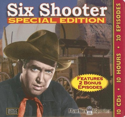 9781570196843: Six Shooter, Special Edition
