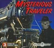 9781570196942: The Mysterious Traveler (Golden Age of Radio)