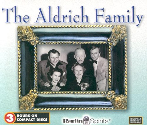 9781570197062: Aldrich Family