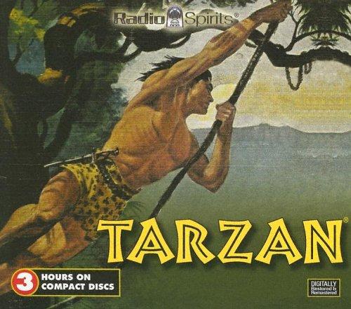 Tarzan of the Apes: Radio Spirits