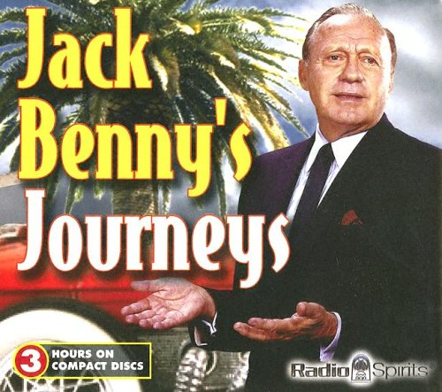 9781570197710: Jack Benny Journeys