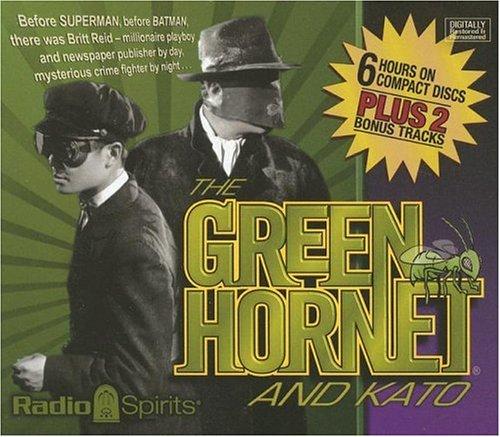 9781570197758: Green Hornet
