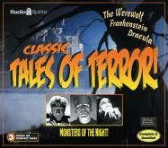 9781570197826: Classic Tales of Terror - 3 pack collection