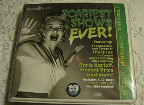 Scariest Shows Ever