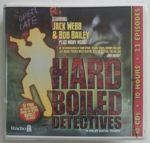9781570197888: Hard Boiled Detectives