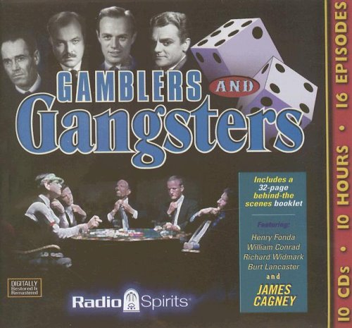 9781570198168: Gamblers & Gangsters