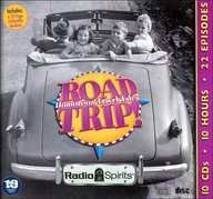 Road Trip: Humorous Travel Tales: Jack Benny; BabySnooks; The Bickersons; Fibber McGee and Molly; ...
