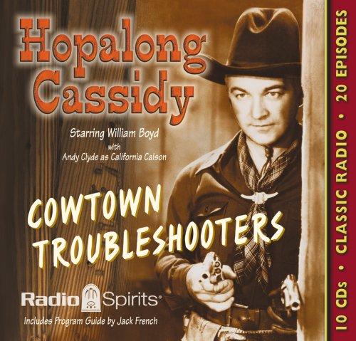 9781570198854: Hopalong Cassidy (Old Time Radio)