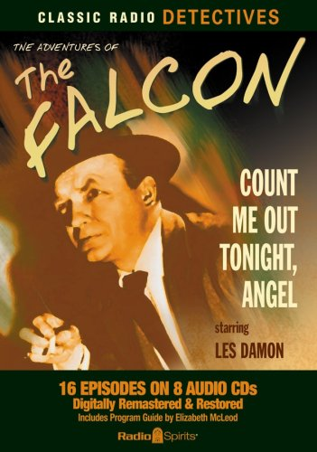 9781570198861: The Falcon (old Time Radio)