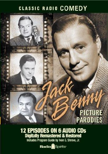 9781570199004: Jack Benny (Old Time Radio)