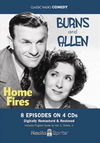 Burns & Allen : Home Fires