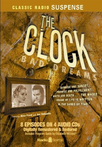 9781570199387: The Clock (Old Time Radio)